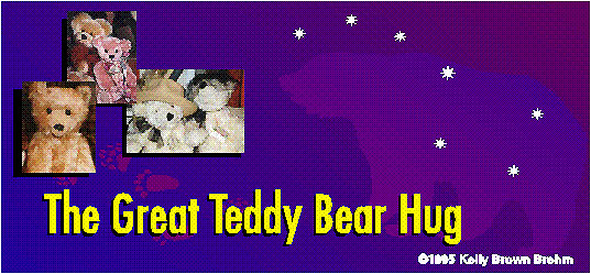 teddy bears logo